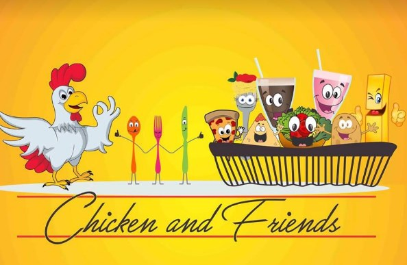 ChickenNFriends